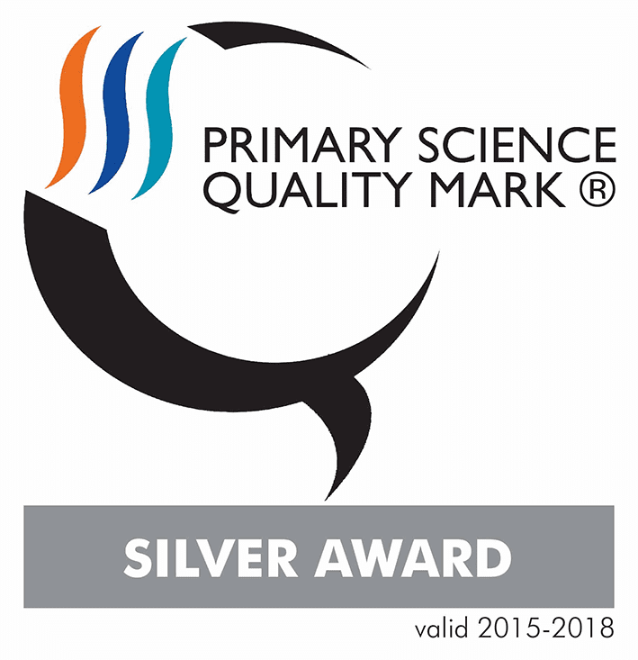 Primary Science Mark